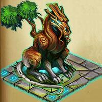 Wood guardian 6