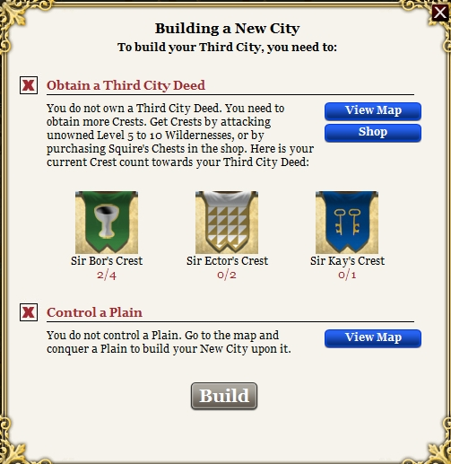 Third City | Kingdoms of Camelot Wiki | FANDOM powered by Wikia on merlin map, runes of magic map, mabinogi map, elsword map,
