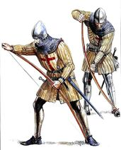Arqueros ingleses