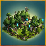 Level 10 7th City Cottage