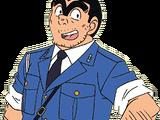 Kankichi Ryotsu (両津勘吉)