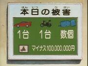 KochiKame 002 damages