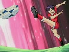 Komachi Ono soccer