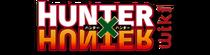 Hunter X Hunter Wiki Wordmark