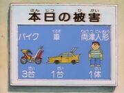 KochiKame 010 damages