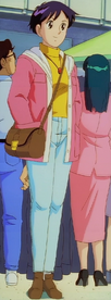 Komachi casual clothes