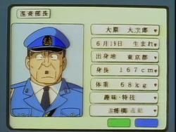 Daijiro Ohara Profile