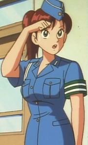 Komachi Ono (Episodes 1-6)