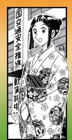 Haya (manga-bw)
