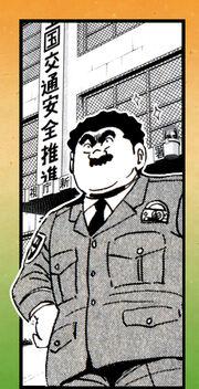 Tonda (manga)