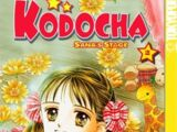 List of Kodocha chapters