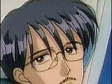 Takeshi Gojo