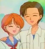 Asako and Rei