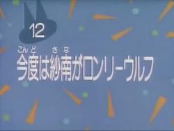 Kodocha 12