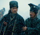 Zhuge Liang