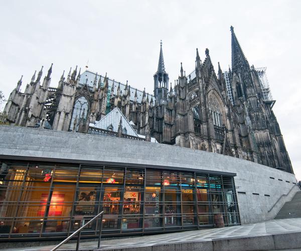 Kunstbar In Köln