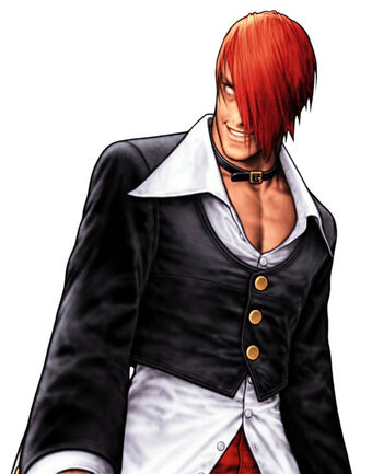 the king of fighters xiv iori combos