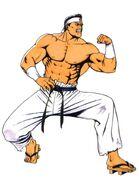 Daimon (KOF '95)
