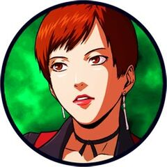 Retrato The King of Fighters XI