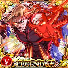 KOF X Fatal Fury (2)