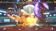 KOF XIV announce screenshot 3