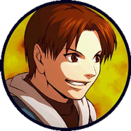 Kensou (Portrait XI)