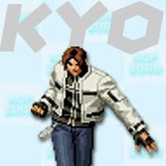 Striker The King Of Fighters 2000