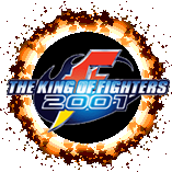 KOF2001Logo