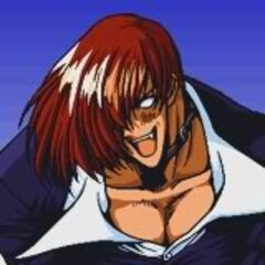 The King of Fighters: Kyo