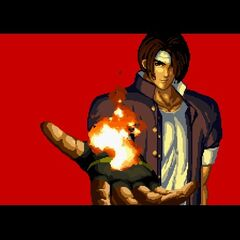 Introducción The King of Fighters '97