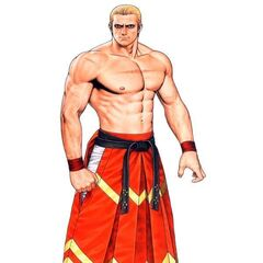 Real Boult Fatal Fury 2