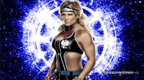 """WWE Beth Pheonix 4th Official Theme Song - """"Glamazon"""" w Download Link (HD)"""