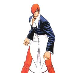 The King of Fighters '97 (2)