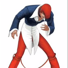 The King of Fighters '98 UM