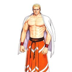 Real Boult Fatal Fury