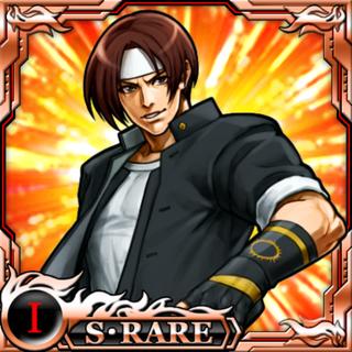 KOF X Fatal Fury (Orochi Saga)