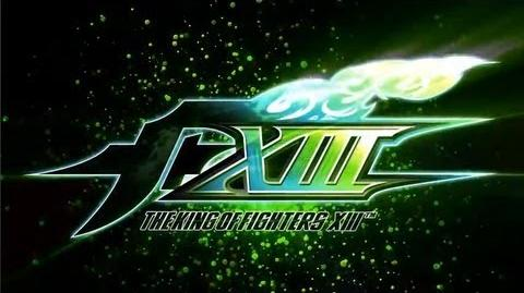 ATLUS Trailer The King of Fighters XIII