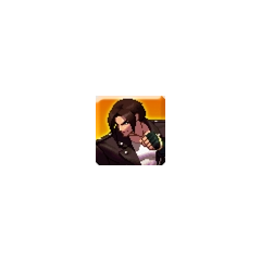 Logro Kyo The King of Fighters XII