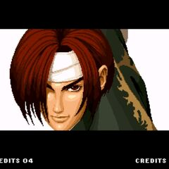 Introducción The King of Fighters '95