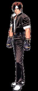 Kyo Kusanagi (KOF '97)