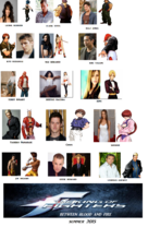 The king of fighters ll between blood and fire movie 2015