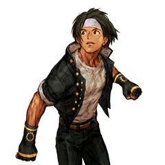 Capcom Vs SNK, Arwork Capcom