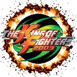 KOF2003Logo
