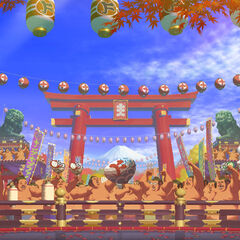 Japan Stage