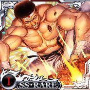 Daimon (KOF x Fatal Fury) (1)