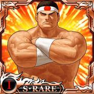Daimon (KOF x Fatal Fury) (2)