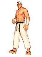 Daimon (Striker) (KOF '99)