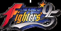 KOF95 logo