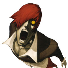 SVC Chaos: SNK Vs Capcom.