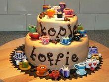 Koffietijd-taart